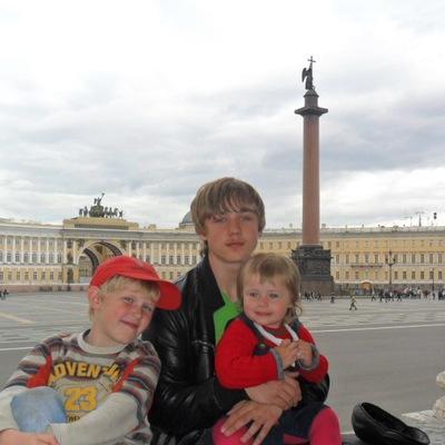 Виталий Фещенко, 5 марта , Краснозаводск, id173514428