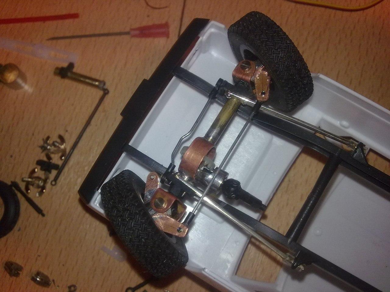 Самодельные радиоуправляемые машинки 11 фотография