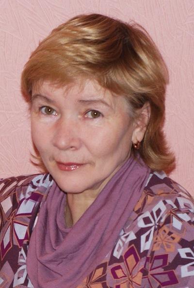 Надежда Селиванова, 29 декабря 1957, Москва, id168058876