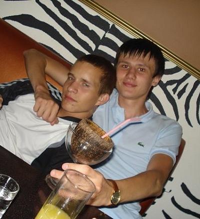 Артур Николаев, 11 июля , Нижнекамск, id70649976