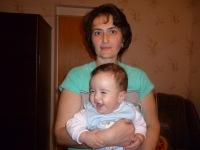 Лилия Цуцкова, 1 июля , Мариуполь, id166924013