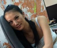 Надежда Тен, 1 октября , Казань, id168241868