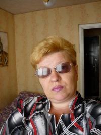 Татьяна Майорова, 12 августа 1958, Тольятти, id176619799