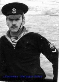 Николай Паклин, 13 сентября 1962, Москва, id179801630