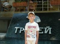 Кирилл Крюков, 2 февраля , Можга, id180493868