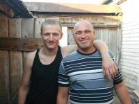 Александр Ремизов, 17 апреля 1986, Майна, id185749083