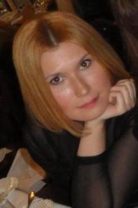 Анастасия Голева, 1 февраля , Киев, id6337477