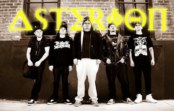 Asterion - Demo (2012)