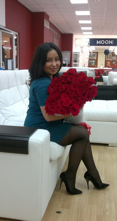 Айсылу Салихова, 2 октября , Казань, id67233254