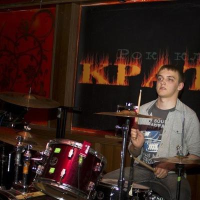 Илья Каштанов, 2 декабря , Самара, id50409387