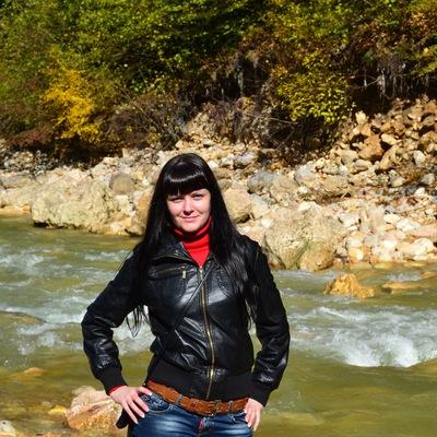 Ирина Ливада, 2 октября , Краснодар, id16153730