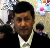 Вениамин Шапиков, 25 декабря 1951, Новокуйбышевск, id166666627