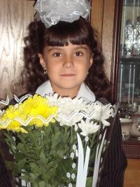 Наташа Берекчиян, 15 мая 1991, Ростов-на-Дону, id167175398