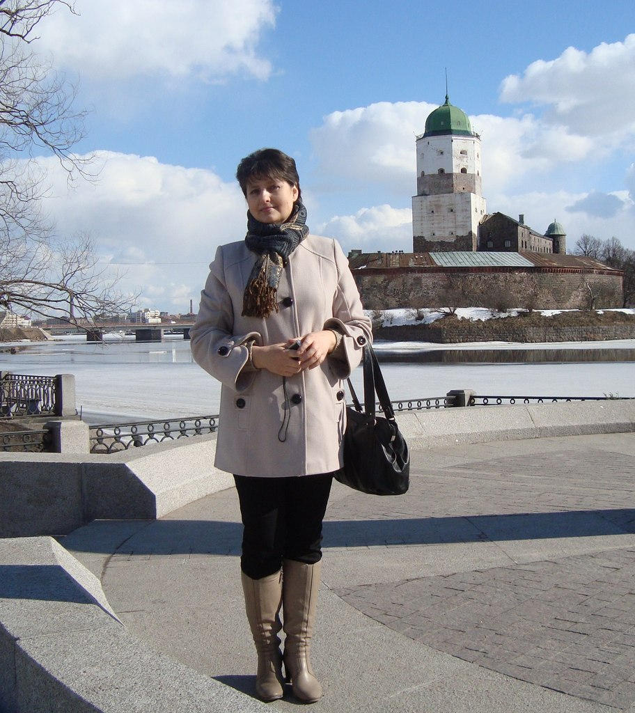 Елена Коштырева, Санкт-Петербург - фото №5