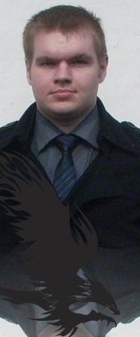 Александр Соломенцев, 30 апреля , Старый Оскол, id36292431