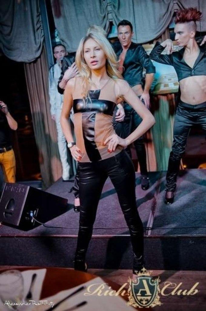 Элина Карякина - Страница 2 UPGWgN2xNVA