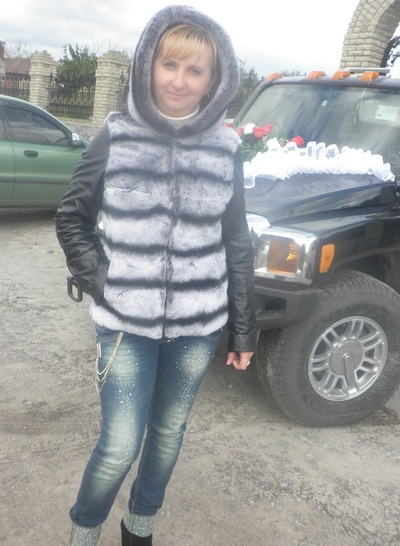 Елена Старова, 10 ноября , Харьков, id157108230