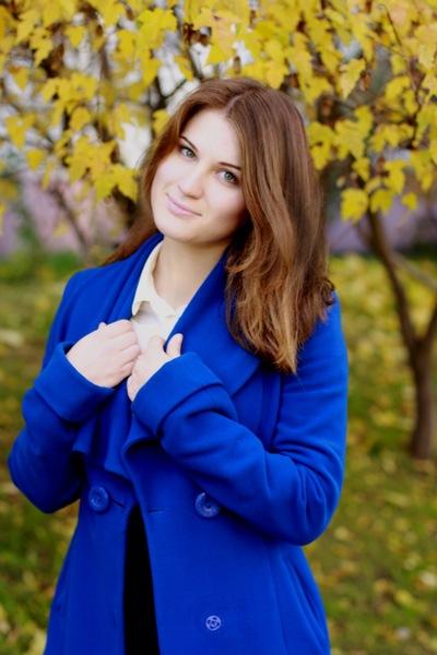 Христина Соколаева, 25 декабря , Москва, id4911473