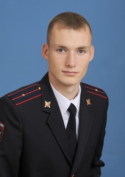 Сергей Аверкиев, 21 апреля 1992, Екатеринбург, id177518597