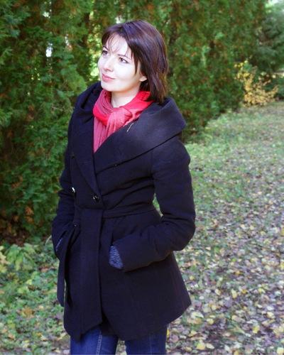 Марина Уварова, 13 ноября , Казань, id3150666