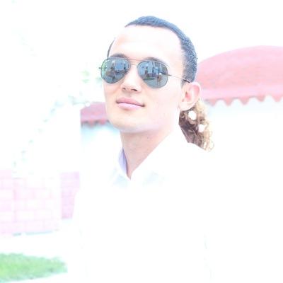 Eldar Kadirhan, 14 августа , Москва, id104044819