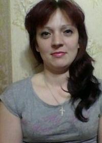 Анастасия Иванова, 5 апреля 1980, Челябинск, id165723882