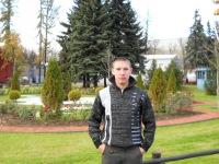 Павел Муругов, 29 августа 1992, Саратов, id176619801