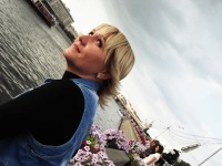 Ольга Абросимова, 21 сентября , Москва, id51125002