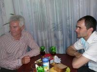 Александр Бакулин, 21 сентября 1982, Владимир, id94114427