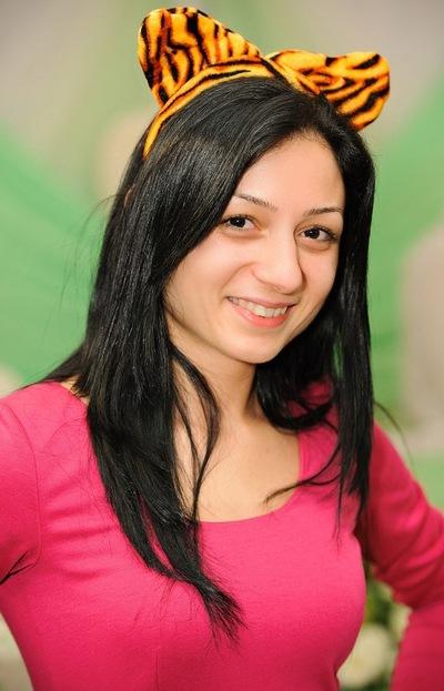 Gaya Yeghiazaryan, 9 июня , Москва, id22014140