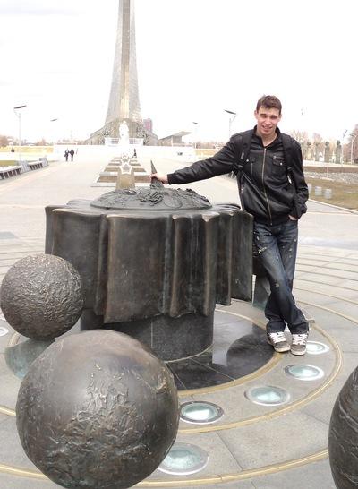 Aidar Gilmytdinov, Москва, id223861261