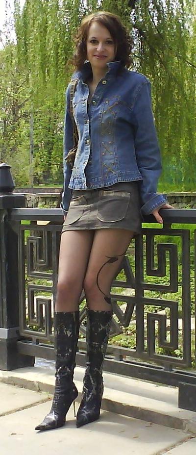 Юлия Иващенко, 27 июня , Симферополь, id227325263
