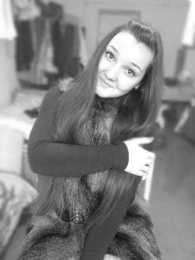 Тоня Блинова, 6 марта , Новосибирск, id104158417