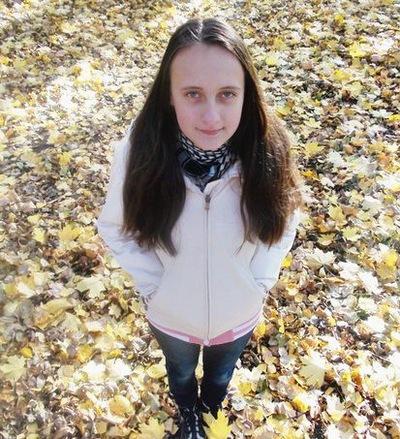 Даша Шокорова, 10 июня , Пенза, id162899561