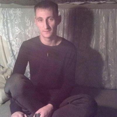 Александр Кудинов, 30 мая 1985, Нальчик, id191190564