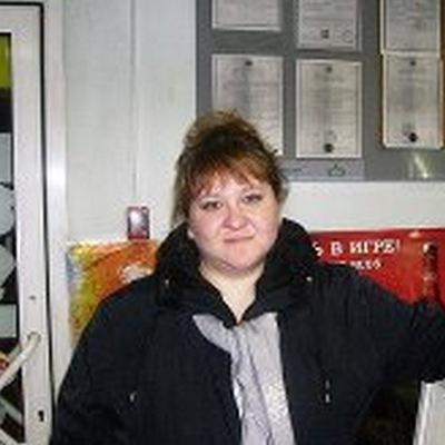 Анастасия Зубкова, 1 марта 1978, Челябинск, id223328701