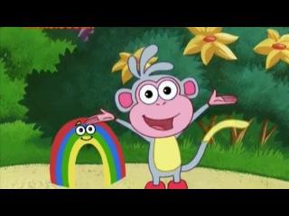 Даша-путешественница / Даша-следопыт / Dora the Explorer - 4 сезон 16 серия