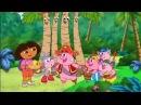 Даша спасает русалок / Dora Saves the Mermaids