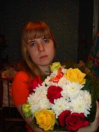 Полина Синельщикова, 8 апреля 1988, Серпухов, id13985993