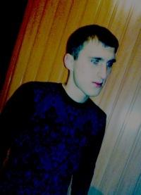 Сергей Кудря, 27 апреля , Истра, id156520778