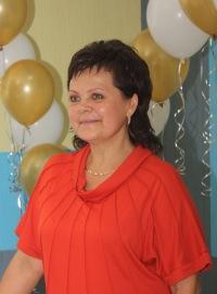 Светлана Ломова, 9 августа , Нижнекамск, id74716228