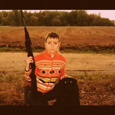 Анастасия Тращанкова, 4 февраля 1987, Могилев, id132357117