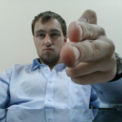 Николай Пеганов, 12 февраля 1990, Балашиха, id5395148