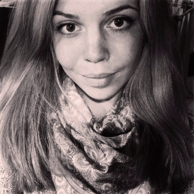Татьяна Лазаревич, 7 января 1994, Москва, id39210195