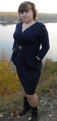 Марина Павлова, 7 июня , Гомель, id129025505