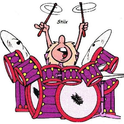 Поздравления для барабанщиков