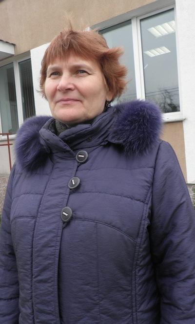 Наталья Ковалец, 2 февраля 1959, Лунинец, id190020599