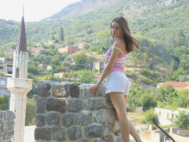 фото из альбома Виктории Чобанян №10