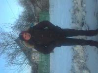Леха Воробьев, 19 января 1997, Бердянск, id164210830