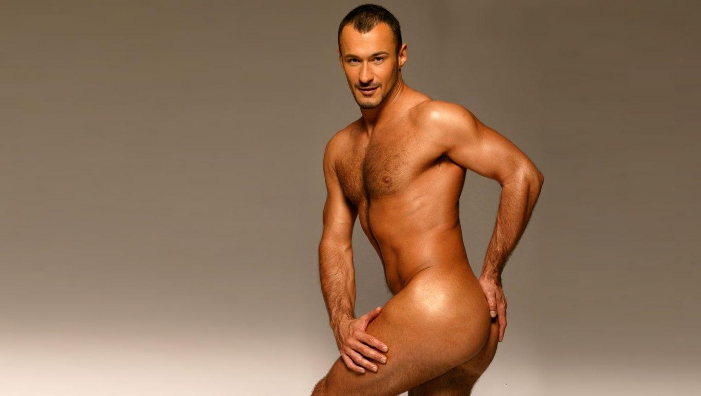 Самые голые мужчины вечер